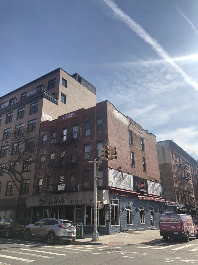 94-96 Avenue A