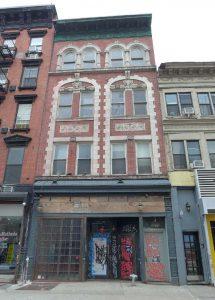 155 Rivington Street